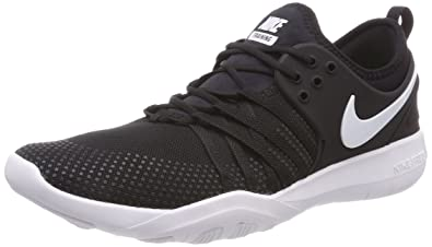 872f011ec95fb ... discount code for nike womens wmns free tr 7 black white ea226 62075