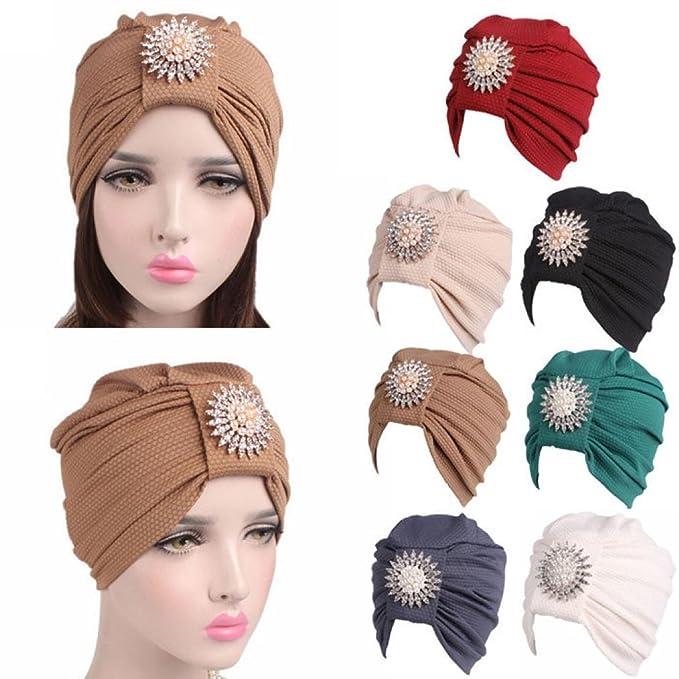 Transer Mutzen Damen Krebs Chemo Hygiene Alopezie Make Up Hut Falten