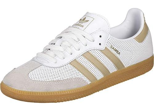 adidas Samba OG, Zapatillas de Deporte Interior para Hombre: Amazon.es: Zapatos y complementos