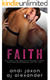 Faith: A Single Parent Interconnected Stand Alone (SEAL'd Book 5)