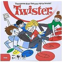 Faniso Twister Juego de Fiesta para Niños Juego