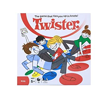 Faniso Twister Juego De Fiesta Para Ninos Juego De Piso Juguetes