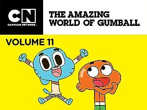 amazing world of gumball season 7