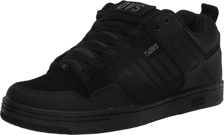 Dvs Footwear Mens Mens Enduro 125 Skate Shoe