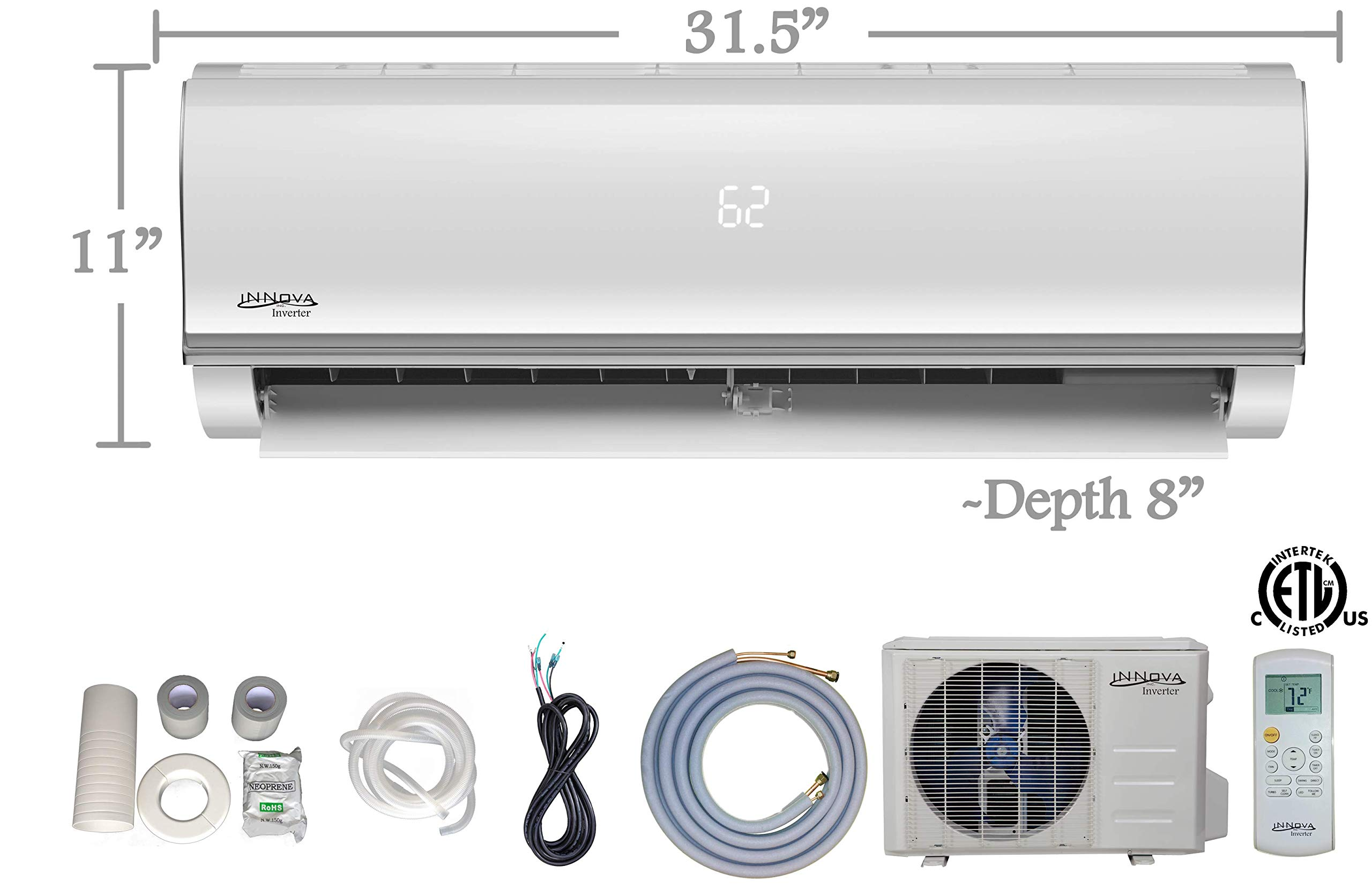 374f297e5bf Best Rated in Split-System Air Conditioners   Helpful Customer ...