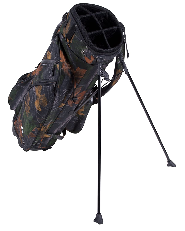 Amazon.com: pinemeadow Hunter camuflaje bolsa de golf ...