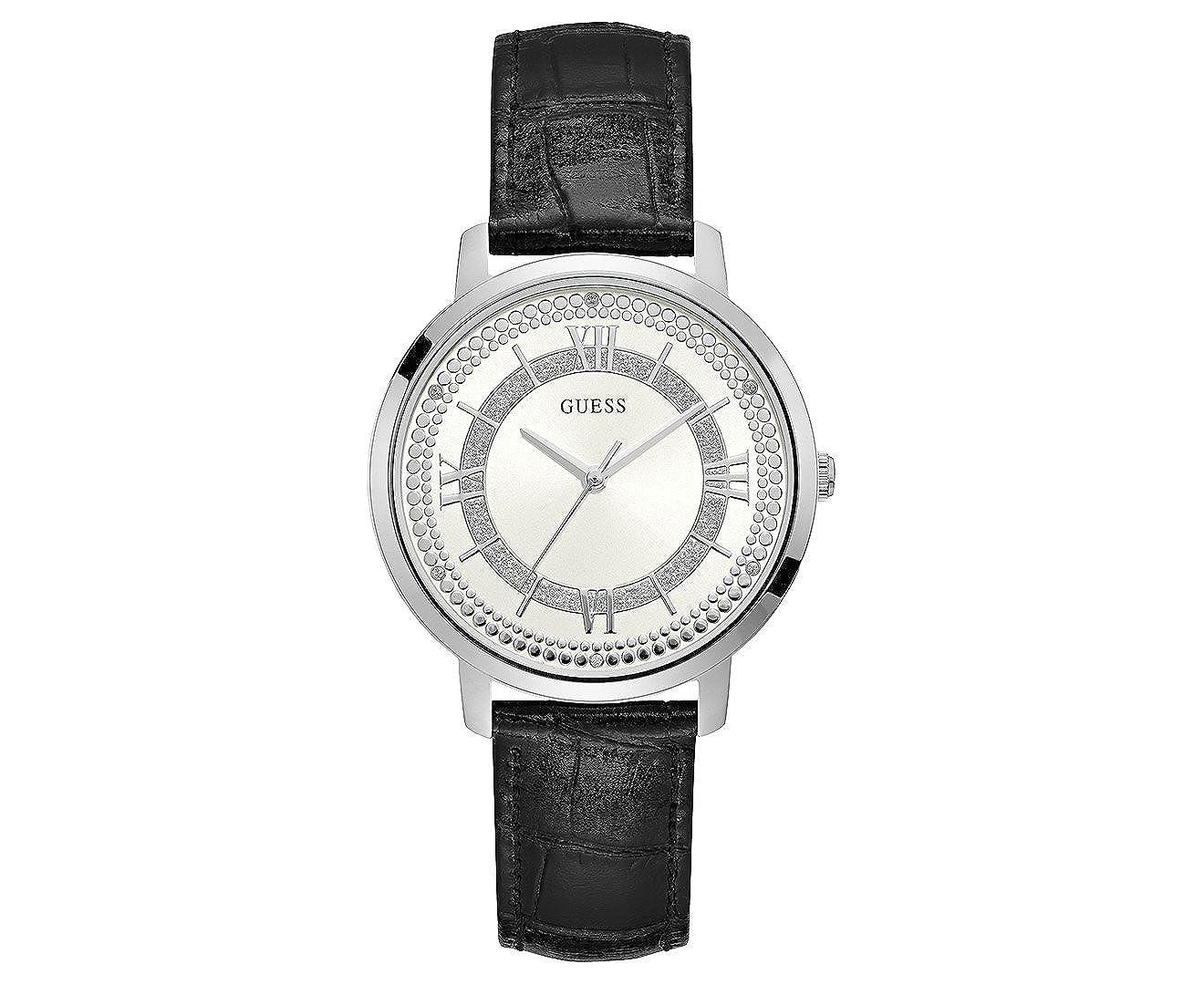 Guess W0934L2 Reloj de pulsera para mujer  Amazon.es  Relojes e5ab60fa2cc9