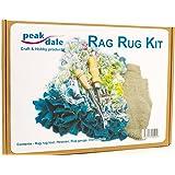 Starter Kit To Make 1m Rag Rug