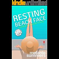 Resting Beach Face (PARADISE BAY SERIES Book 4)