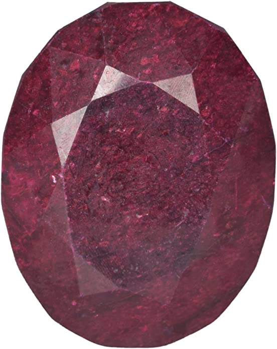 Easter Sale 23.25 Ct Certified Natural UntreatedUnheated Oval Cut Burma Pinkish Red Ruby Loose Gemstone Ring Size Loose Gemstone MD608
