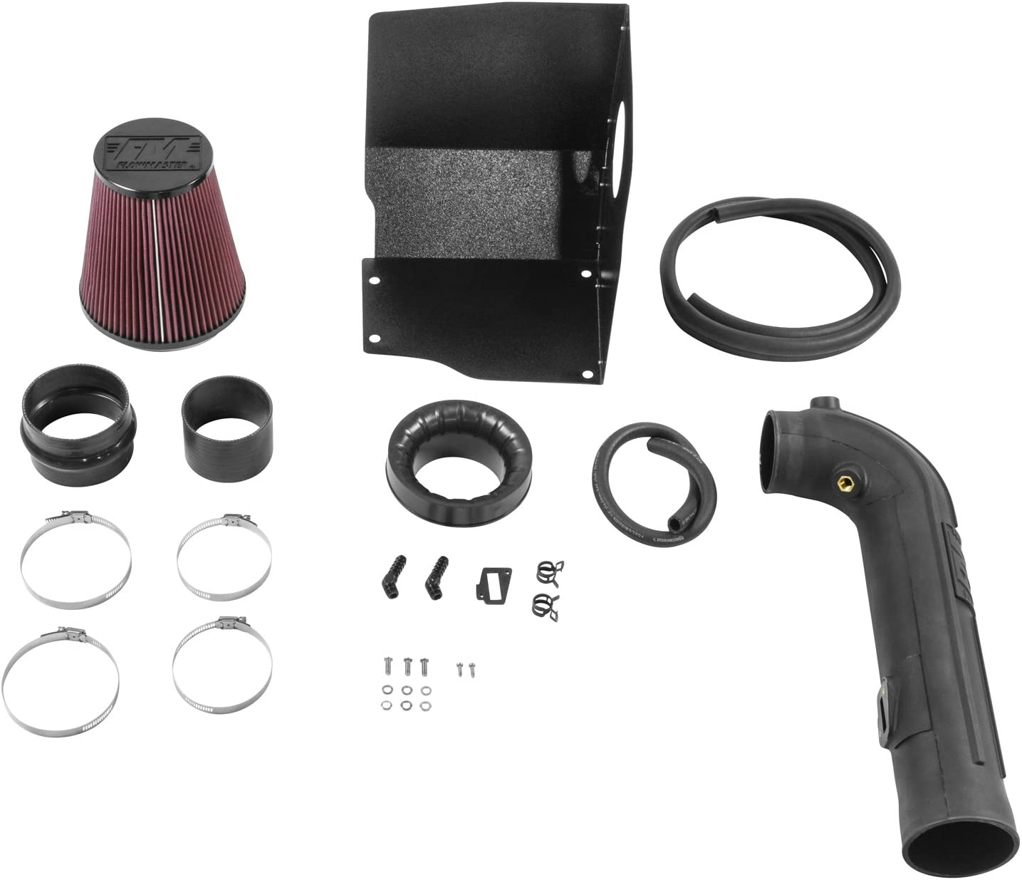 Flowmaster Cold Air Intake Kit