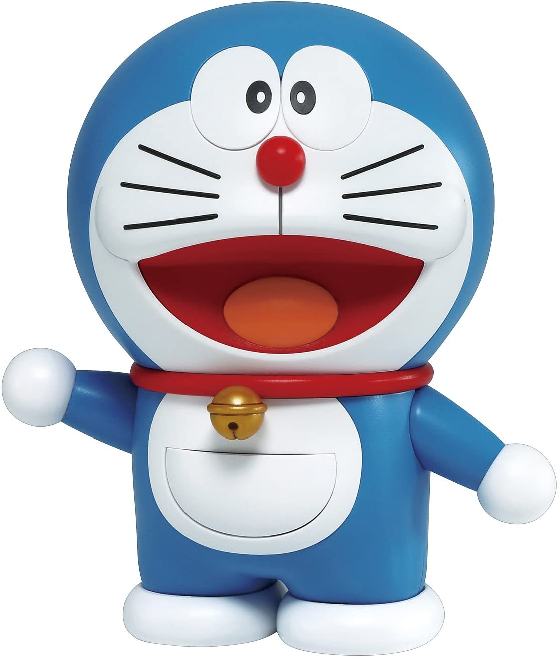 Bandai Model Kit 19754 – 58098 Figure Rise – Doraemon: Amazon.es ...