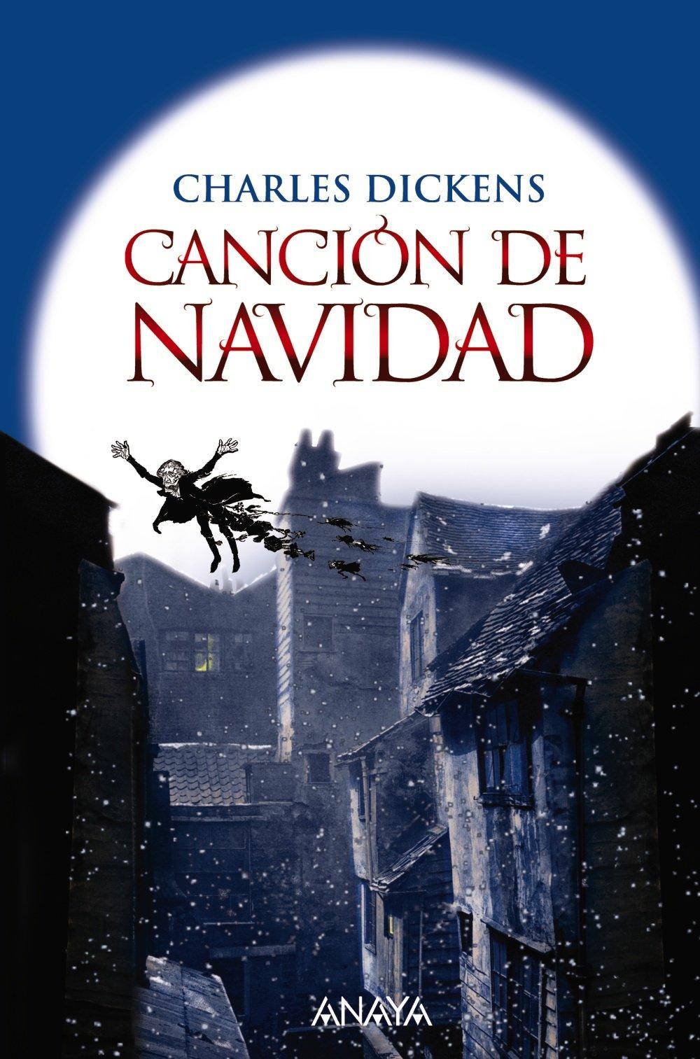 Canción de Navidad Literatura Infantil 6-11 Años - Narrativa Infantil: Amazon.es: Charles Dickens, Arthur Rackham, Santiago R. Santerbás: Libros