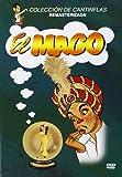 El Mago [DVD]