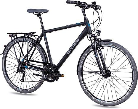 AIRTRACKS TR.2020 - Bicicleta de Trekking para Hombre (28
