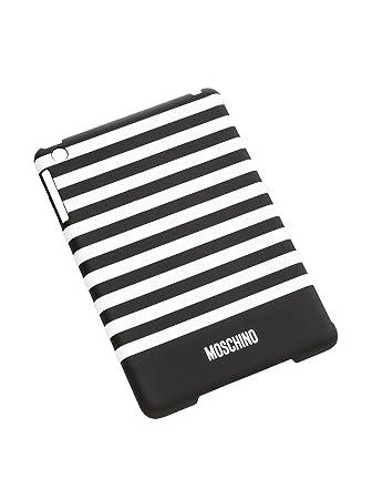 reputable site 5bf2f 777f6 Moschino Case Ipad Mini Black: Amazon.co.uk: Electronics