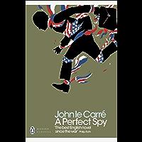 A Perfect Spy (Penguin Modern Classics) (English Edition)