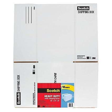 b274f34a966 Amazon.com  Scotch Shipping Box