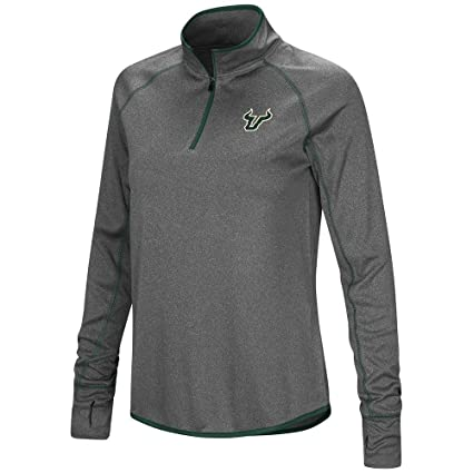 Amazon com : Colosseum Womens USF South Florida Bulls
