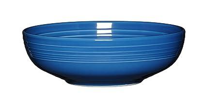 Fiesta bistro bowl Medium 38 oz. Lapis  sc 1 st  Amazon.com & Amazon.com   Fiesta bistro bowl Medium 38 oz. Lapis: Serving Bowls