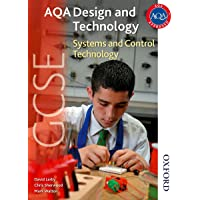 AQA GCSE Design and Technology: Systems and Control