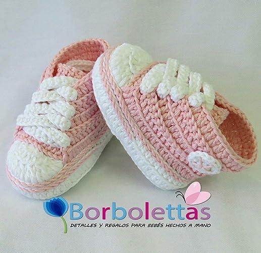 ec8502b21ee Patucos para Bebé