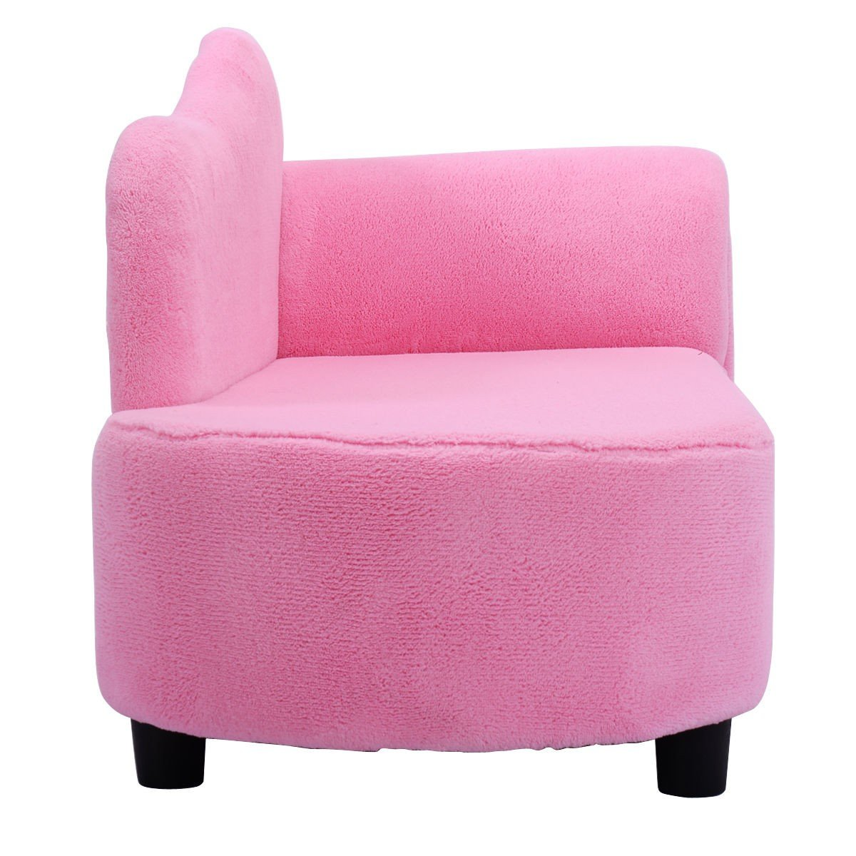 Superb Amazon Com Coral Fleece Armrest Chair Kids Sofa Furniture Gmtry Best Dining Table And Chair Ideas Images Gmtryco