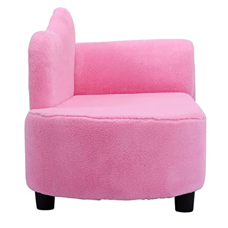 Super Amazon Com Coral Fleece Armrest Chair Kids Sofa Furniture Gmtry Best Dining Table And Chair Ideas Images Gmtryco