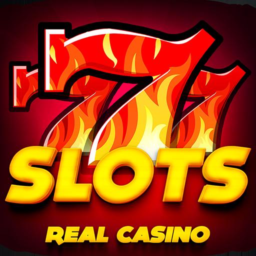 (Real Casino - Free Slots)