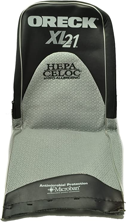 Oreck XL21 aspiradora bolsa exterior clubking: Amazon.es: Hogar