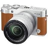 Fujifilm X-A3 XC16-50mm F3.5-5.6 OIS II Kit - Camel