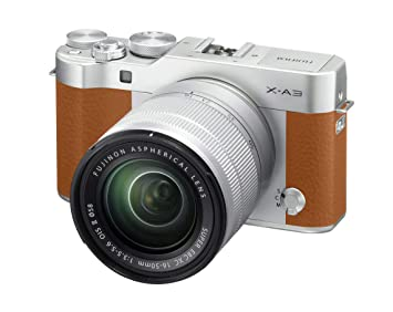 FUJINON XC16-50mmF3.5-5.6 OIS II Lens Driver Download (2019)