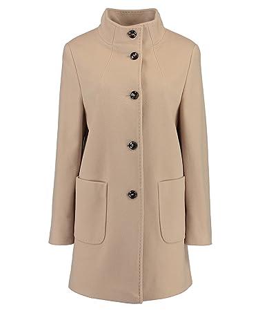 Basler mantel beige