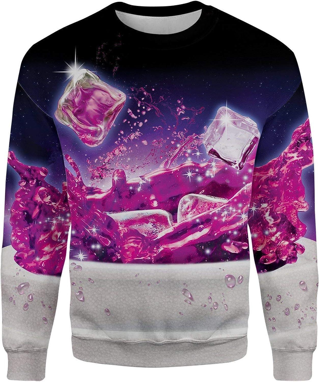 Purple Drank Sweatshirt