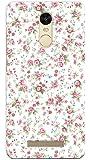 Kaira High Quality Printed Designer Back Case Cover For Xiaomi Redmi note 3(10)