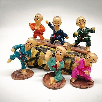 Amazon com : Maserfaliw Toys and Dolls, 6Pcs/Set Cute