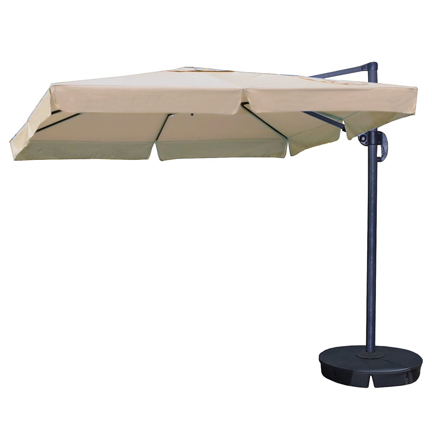 beautiful of milo italia led at solar patio umbrellas awesome od depot home umbrella best lights elegant
