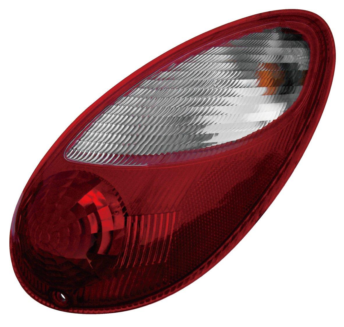 Eagle Eyes CS118-B100R Tail Light