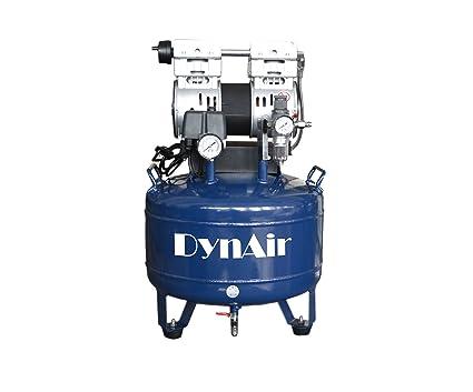 Compresor ultra-silencieux sin aceite da7001