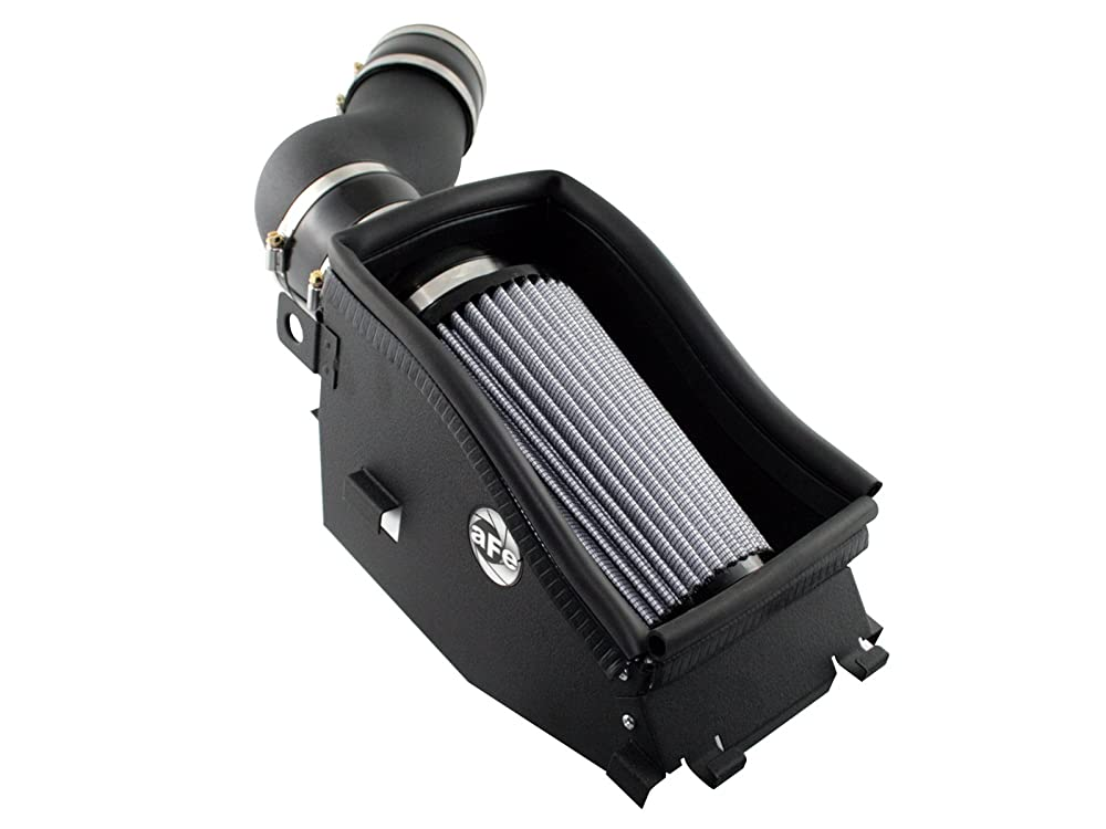 3. aFe Power Magnum FORCE 51-10062 Ford Diesel Truck 99.5-03 V8-7.3L (TD) Performance Intake System