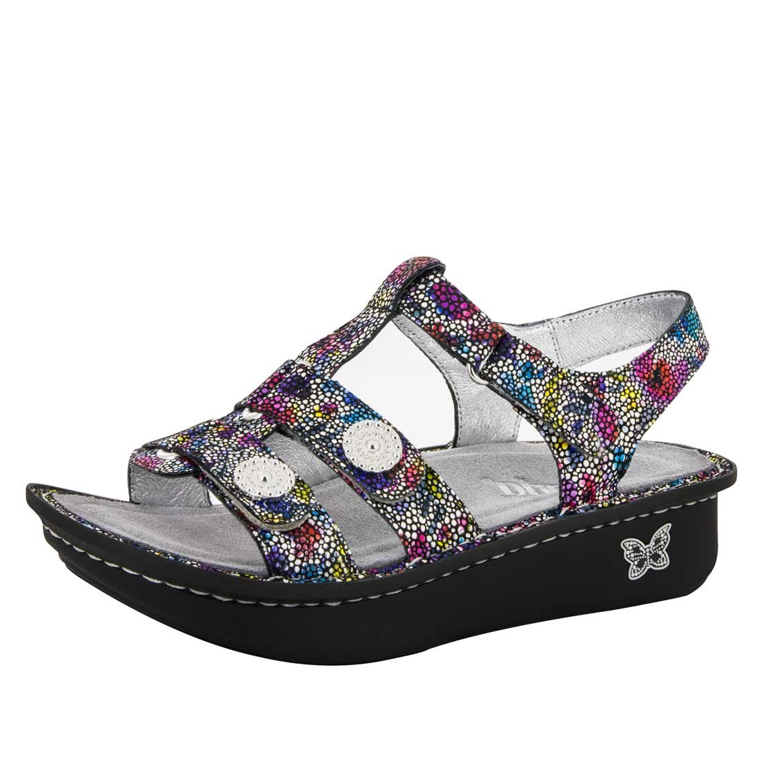 Blissful Alegria Women's Debra Sandal