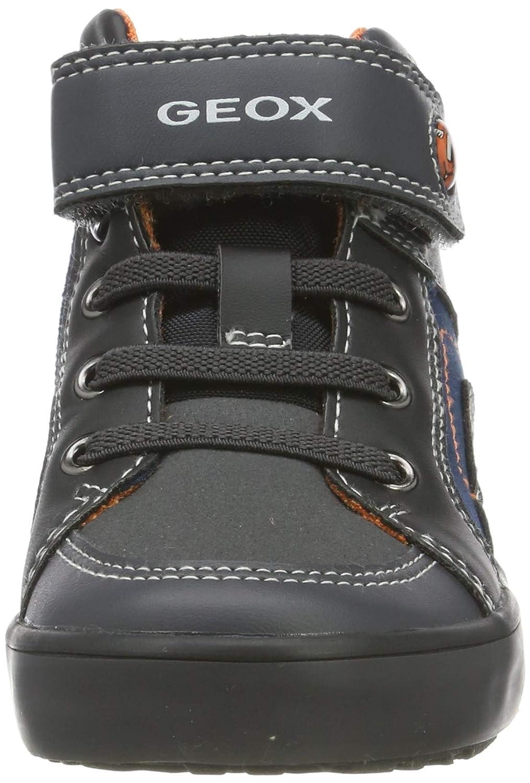 Zapatillas para Beb/és Geox B Kilwi Boy D