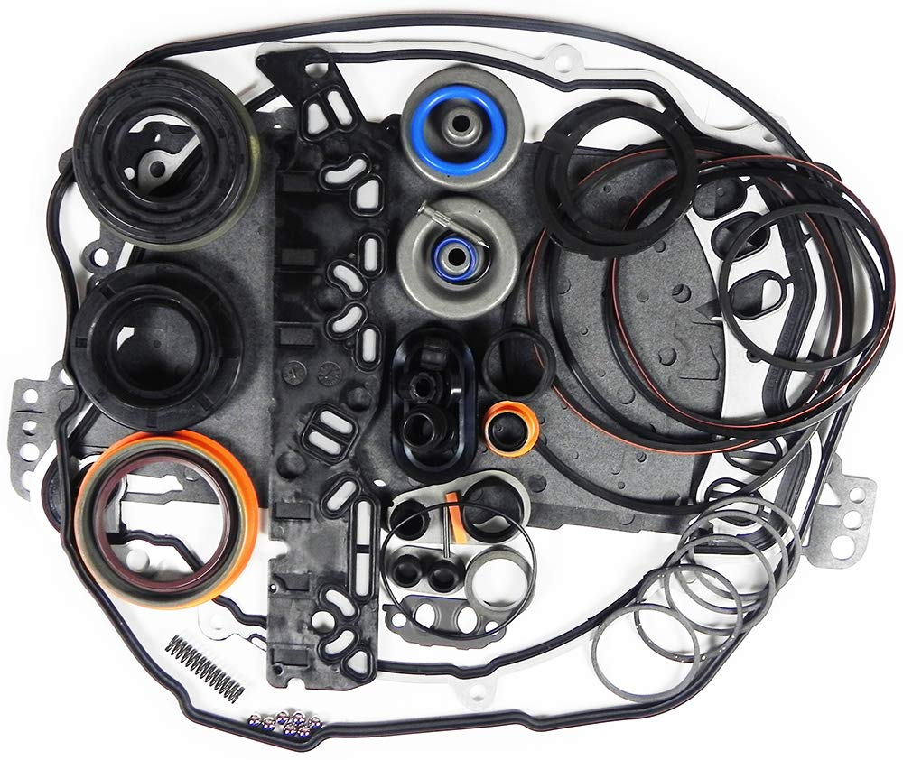 6F50/55N 2007-ON OVERHAUL TRANSMISSION REBUILD KIT