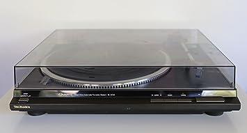 Technics SL-QD 33 Tocadiscos automático Direct Drive ...