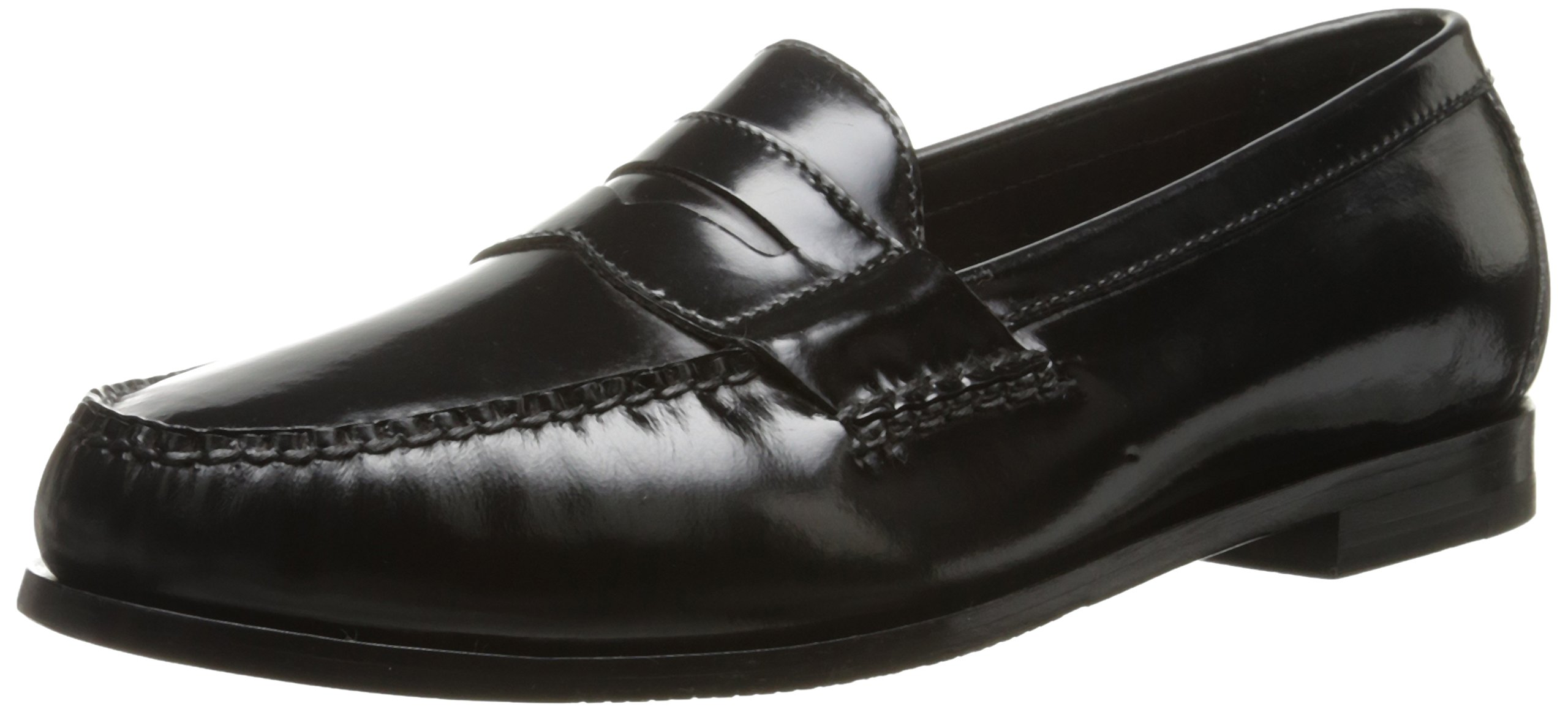 Cole Haan Men's Pinch Grand Penny Loafer, Black, 10 M US by Cole Haan