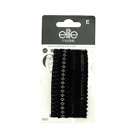 Buy Elite Models (France) Snag-Free Ponytail Holder 92b6c17d66b