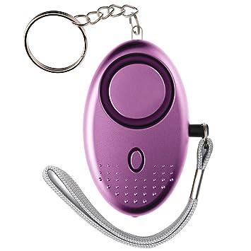 Alarma Personal, cordking seguridad seguro sonido emergencia ...