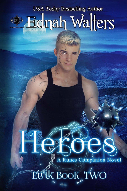 Download Heroes (Eirik) (Volume 2) pdf epub