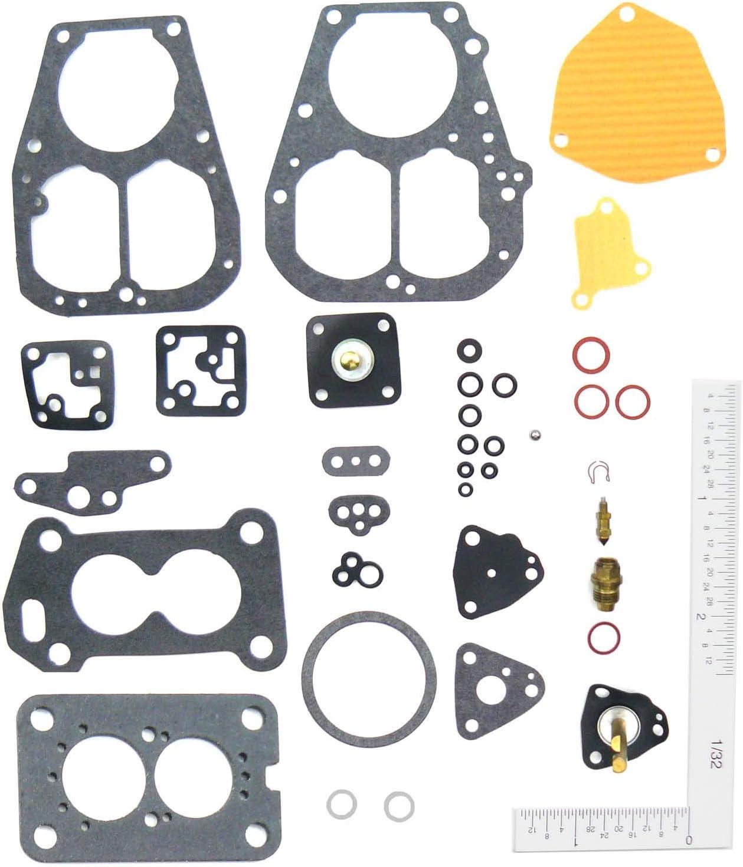 Walker Products 15779A Carburetor Kit