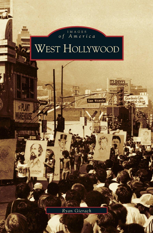 Read Online West Hollywood pdf